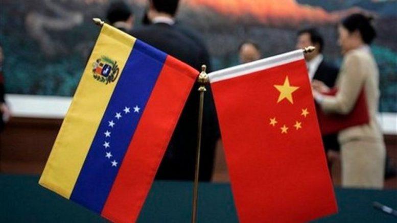 Venezuela y China fortalecen nuevo Sistema Económico Comunal 777x437 - Venezuela y China fortalecen nuevo Sistema Económico Comunal