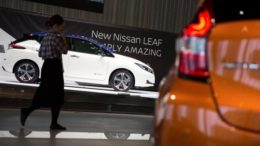 Aumentan ventas de automóviles en Japón pese a escándalos de Nissan y Subaru 260x146 - Aumentan ventas de automóviles en Japón pese a escándalos de Nissan y Subaru