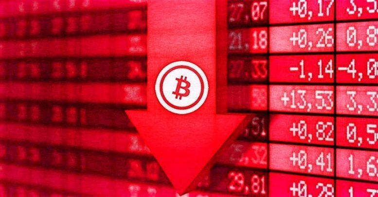 Bitcoin en los infiernos continúa en baja en medio del desinterés general 777x405 - Bitcoin en los infiernos: continúa en baja en medio del desinterés general