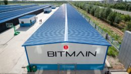 Bitmain lanza Ethash ASIC Miners 20121 260x146 - Bitmain lanza Ethash ASIC Miners 20121