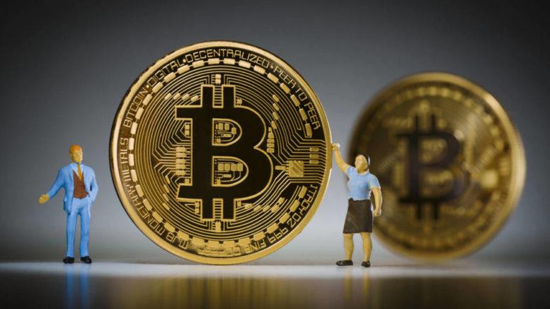 El bitcoin en menos de 7.000 USD y continúa la venta masiva 777x437 - El bitcoin, en menos de 7.000 USD y continúa la venta masiva