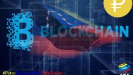Maduro invita al mundo al 2do evento mundial de Blockchain 260x146 - Maduro invita al mundo al 2do evento mundial de Blockchain