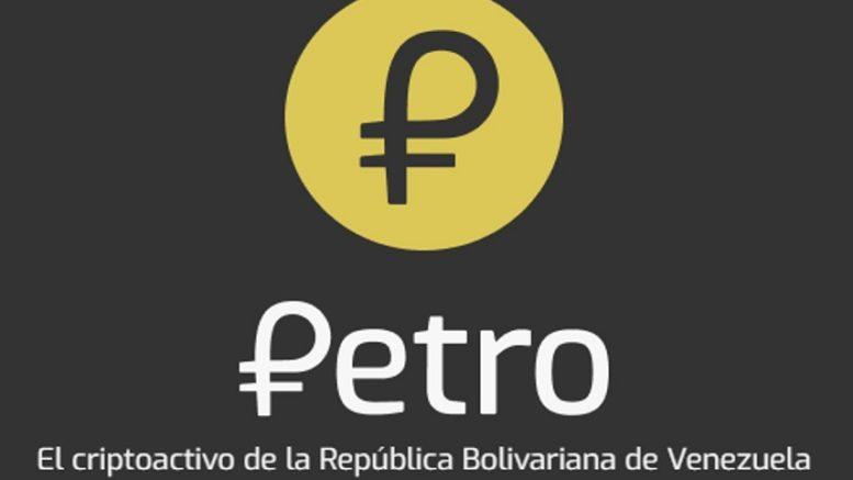 Valor del petro se ubicó en 4904 euros 777x437 - Valor del petro se ubicó en 49,04 euros