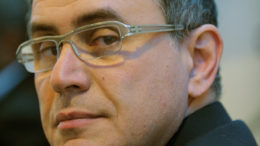 Pedro Luis Martín Olivares