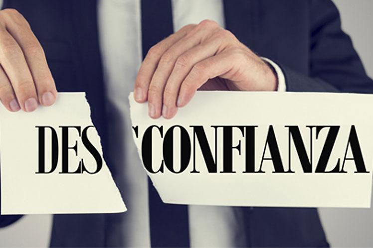 La confianza de las pequeñas empresas cae a su nivel más bajo desde la  crisis financiera | Pedro Luis Martín Olivares